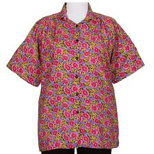 A Personal Touch Blouse Plus 1X-5X NWT Womens Shirt