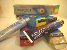 1 x Wella Koleston SPECIAL MIX & BLONDE +60ml developer