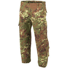 ACU RIPSTOP ARMY COMBAT TROUSERS MENS CARGO UNIFORM PANTS VEGETATO CAMO : S-XXL