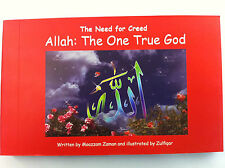 CHILDREN ISLAMIC BOOKS KNOWLEGDE ABOUT ISLAM DARRUSALAM FOR AGES 3 + BRAND NEW