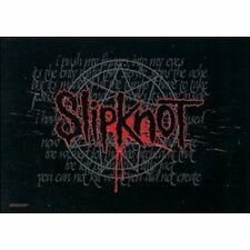 Slipknot Duality Flag Poster Officially Licensed Product