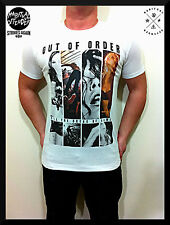 MENS FASHION T SHIRT YOUNG CASH MONEY TATTOO MMA SEXY DEATH BY UNIT ALL SIZES 4