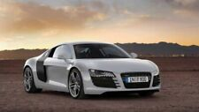 Audi R8 Super Sports Car CARS3665 Art Print Poster A4 A3 A2 A1