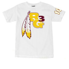 Robert Griffen III RG3 Washington NFL Redskins Inspired T Shirt