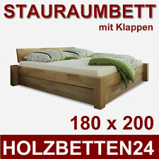 bett stauraum 180x200 ebay. Black Bedroom Furniture Sets. Home Design Ideas