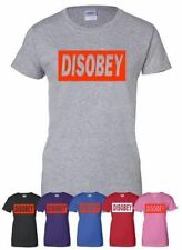 Disobey Obey/OFWGKTA VFor Vendetta YMCMB Adult T-Shirt Size S-XXL