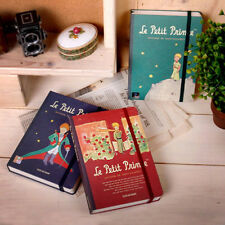 Un-dated Diary Journal Daily Schedule Planner Agenda_7321 Le Petit Prince Vol.16