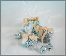 Gusseted Cello Plastic Wedding Birthday Shower Party Gift Treats Goodies Favors