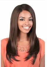 YP-221 BY MOTOWN TRESS SYNTHETIC YOUR PART FUTURA STRAIGHT SHAG WIG