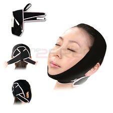 New 3D V-Line Face Cheek Chin Lift Up Slimming Slim Sleep Mask Belt Band Strap