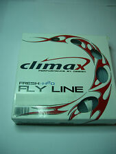 CORTLAND CLIMAX UNLIMITED DISTANCE H2O Fly Fishing Line VARIOUS WEIGHTS