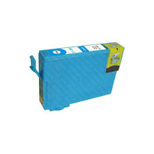 Compatible Cyan Ink Cartridge 18XL T1812 for Epson XP Printers (Non-OEM)