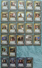 Star Trek CCG Holodeck Adventures Rare Cards [Part 2/3]