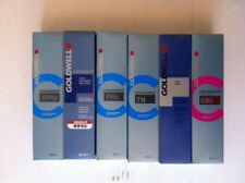 5 x Goldwell Colorance 2-6 LEVEL Acid Color Semi-Permanent Hair Color 60ml