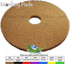 Eco Friendly 17 Inch Diamond Stone Polishing Pad Made in the USA