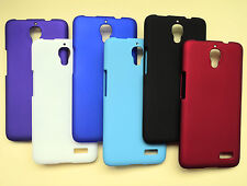 hard Protect phone Case Cover FOR Orange San Remo Protector Slim Thin