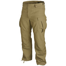 HELIKON SFU CARGO MENS COMBAT TROUSERS ARMY TACTICAL PANTS COYOTE TAN XS-XXL