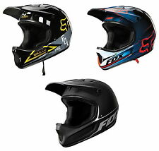 FOX RAMPAGE BIKE HELMET