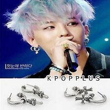 BIGBANG BIG BANG G-DRAGON - Cynical Point Earring [BB112]