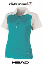 Head Valentina Polo Shirt PURPLE - Varied Sizes - Great Product - Low Price