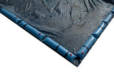 Inground Pool Winter Cover - Rectangle - 10 Year In Ground Swimming Pool Covers