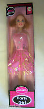 Razzle Dazzle Party Girl Doll - various designs - NEW