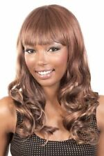GGC-221 BY MOTOWN TRESS SYNTHETIC GO GIRL CURLABLE LONG CURLY WIG MOTOWNTRESS