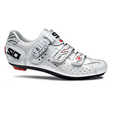 SIDI GENIUS 5-PRO WOMEN'S ROAD BIKE CYCLING SHOES BLACK VERNICE