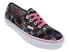 VANS x HELLO KITTY Authentic Womens Shoes (NEW) Size 10.5 HK SANRIO - Free Ship!