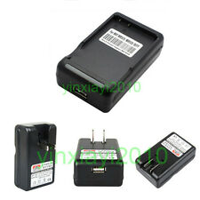 Battery Charger For Motorola Defy MB525 ME525 MB526 Bravo MB520 BF5X