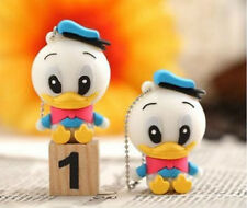 4GB-32GB Cute Donald Duck USB 2.0 Enough Memory Stick Flash pen Drive USB96