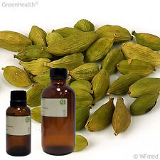 Cardamom Essential Oil (100% Pure & Natural) SHIPS FREE