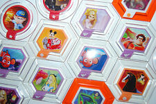 DISNEY INFINITY POWER DISCS 1.0 - Series 1