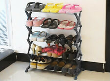 New 3Tiers /5Tiers Space Save Combination Shoe Rack Shoes Organizer Shelf