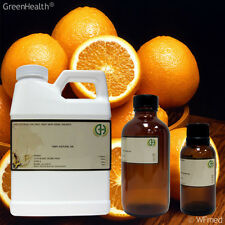Orange 5X Essential Oil (100% Pure/Uncut) FREE SHIPPING