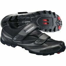 SHIMANO SH-M064 SPD MTB BIKE CYCLING SHOES BLACK
