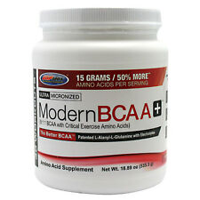 USP Labs Modern BCAA + - Modern Bcaa Plus - All FLavor - 30 Servings