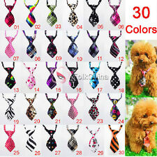 Cute Adjustable Dog Cat Pet Necktie Bow Tie Bow Knot Tuxedo Grooming Accessories