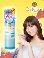 Meishoku Japan Detclear Bright & Peel Fruits Peeling Jelly - 180ml