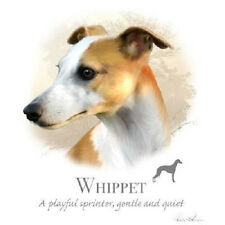 Whippet  Dog Breed T Shirt Tee Howard Robinson Sizes Youth - 6XL