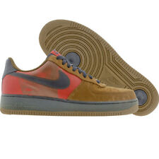 Nike Air Force 1 Low Premium New Six Edition - Vince Carter (red / obsidian /