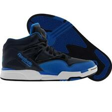 Reebok Pump Omni Lite (ath navy / cycle blue / white) 4-J12418