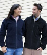 Tribal Class Crested Embroidered Fleeces