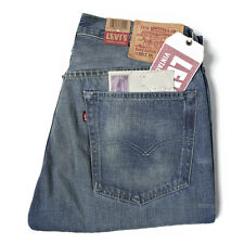 LEVI'S VINTAGE CLOTHING 1954 501 JEANS MEMORY SELVEDGE £195 RRP