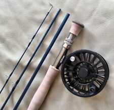 SKB Fly Rod - Dog Fly Rod - Pike Fly Fishing Rod - Saltwater Fly Fishing Rod