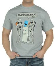 Star Wars Watercooler T-Shirt
