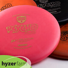 DiscMania P-Line P2 PSYCHO *pick a weight and color*disc golf putter Hyzer Farm