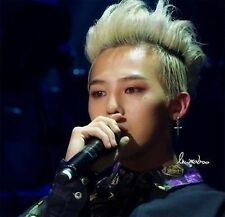 BIGBANG BIG BANG G-DRAGON - Slim Cross Earring [BB120A]