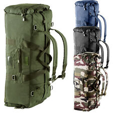 SAC VOYAGE COMMANDO MILITAIRE ARMEE TAP 90L CAMOUFLAGE LEGION CAMOUFLAGE AIRSOFT