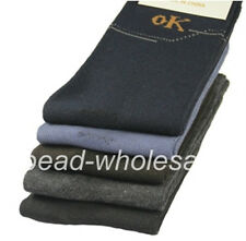 A Pairs of Mens Winter Thermal Warm Sport Socks,Random Color Good quality